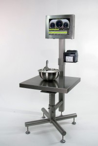 Bakery Batching Scale System